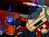 The Transformers Season 1 Episode 12 - The Ultimate Doom Pt2 - Search