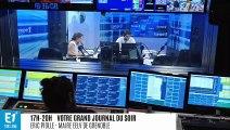 """Burkini à Grenoble : """"le gouvernement doit sortir de son hypocrisie"""", selon le maire Éric Piolle"""