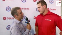 Anthony Rizzo Has Fond Memories Of World Series Celebration