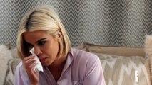 Khloe Kardashian Cries That Her Soul Is Broken On 'Kuwtk'