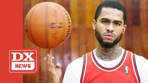 Dave East Appears Halfway Serious About Pursuing His NBA Dreams
