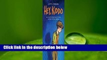 [NEW RELEASES]  Hey, Kiddo