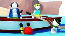 HUMAN FALL FLAT MOBILE Bande Annonce de Gameplay