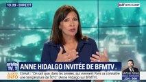 """Trottinettes électriques à Paris: Anne Hidalgo va lancer """"une mise en concurrence"""" dès qu'elle pourra le faire"""