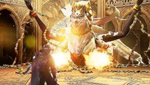 """CODE VEIN """"Successor of the Ribcage"""" Bande annonce de Gameplay PS4 / Xbox One / PC"""