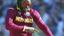 ICC Cricket World Cup 2019 : Chris Gayle Entertains The Crowd In Typical 'Universe Boss' Style