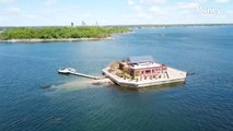 An introvert's dream: this $13 million private island is completely self-sufficient