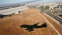 Israel Believes Russia Is Interrupting GPS Around Its Airport