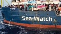 Παραμένει το αδιέξοδο με το Sea Watch