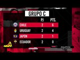 Brasil, Colombia y Chile lideran sus grupos en Copa América | Adrenalina