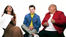 Tom Holland Zendaya  Jacob Batalon Answer the Webs Most Searched Questions  WIRED