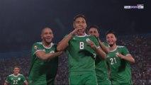 CAN 2019 : Feghouli et Belaïli délivrent l'Algérie !