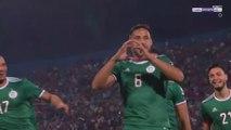 CAN 2019 : Sénégal 0-1 Algérie