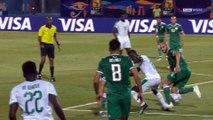 CAN 2019 : Sadio Mané aurait-il dû obtenir un penalty ?