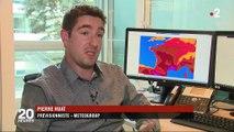 Alerte rouge canicule : quelles mesures prises dans les départements les plus chauds ?