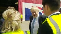 Boris: Serious consequences if UK doesn't leave in October