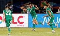 CAN 2019 : L'Algérie a tenu le (gros) choc face au Sénégal !