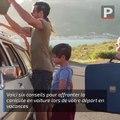 La Minute Tourisme : comment affronter la canicule sur la route de vos vacances