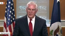 Rex Tillerson Says Jared Kushner Repeatedly Went Around State Department, Setting Up Foreign Meetings