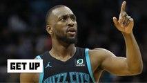 The Celtics have emerged as favorites to sign Kemba Walker – Woj - Get Up