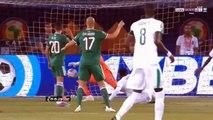 SENALG : Résumé du match, Algérie 1 - 0 Sénégal