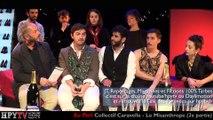 La Télé des Pyrénées :: Au Pari n°25 Le Misanthrope Collectif Caravelle (Avril 19) Partie 2