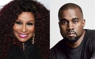 Chaka Khan Calls Kanye West's 'Through the Wire' Sample 'Stupid'