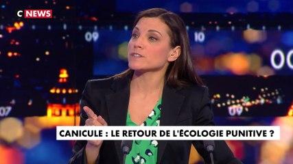 François Pupponi - CNews jeudi 27 juin 2019