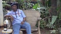 Il était une fois le cinéma camerounais... Avec Basseck Ba Khobio...