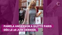 INFO CLOSER. Pamela Anderson : ce message éloquent après sa ru...