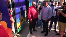 Tunisia train as Mali await in AFCON Group E clash
