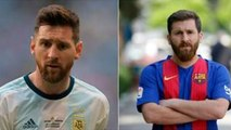 FAKE Iranian Messi Lookalike DENIES Conning 23 Women Into Sleeping With Him-