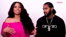 Charmaine and Ryan Henry From 'Black Ink Crew Chicago' Answer Dramatic Questions | Ask A Reality Star