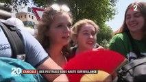 Canicule : le festival Garorock maintenu prend des précautions