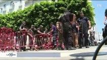 Tunisie : des policiers visés dans deux attentats suicides
