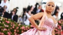 Nicki Minaj Calls Out BET Awards on Twitter Over Unconfirmed Low Ratings | Billboard News