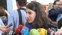"""Unidas por Extremadura estará """"encima"""" del PSOE"""