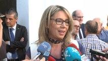 """El PP dice que Extremadura presenta """"señales de alarma"""""""