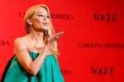 Kylie Minogue Has Launched a Namesake Makeup Line After Trademark Battle with Kylie Jenner