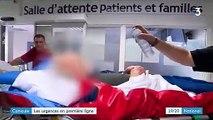 Canicule : les urgences en première ligne