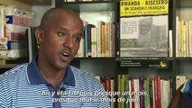 """Rwanda: des rescapés dénoncent """"l'inaction"""" de l'armée française"""