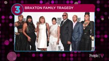 Toni Braxton's 24-Year-Old Niece Lauren's Cause of Death Revealed