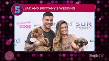 Vanderpump Rules Stars Arrive in Kentucky Days Before Jax Taylor and Brittany Cartwright's Wedding