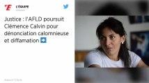Athlétisme : L'Agence française de lutte contre le dopage poursuit Clémence Calvin en justice