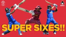 Bira91 Super Sixes- - West Indies vs India - ICC Cricket World Cup 2019