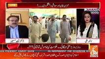 Imran Khan Sahab Ko Do Baton Ka Credit Dena Chahiye..Dr Shahid telling