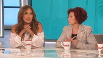 The Talk - Carrie Ann Inaba Says Kim Kardashian's Shapewear 'Kimono' Name Is 'just stupid'