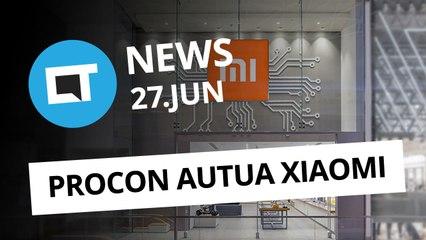 Procon autua Xiaomi [CT News]