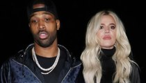 Tristan Thompson Posts Birthday Tribute to Ex Khloé Kardashian