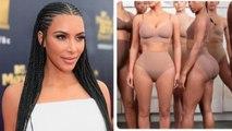 Kim Kardashian West Slammed Over 'Kimono' Line